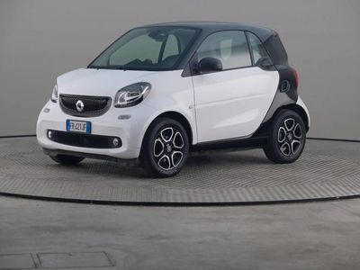 usata Smart ForTwo Coupé 1.0 52kw Passion Twinamic