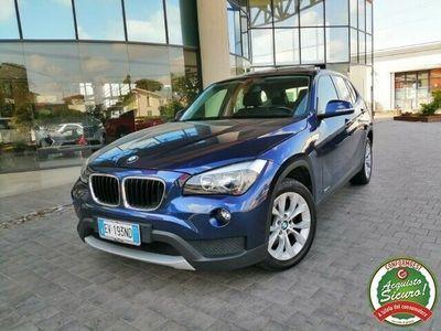 usata BMW X1 sDrive18d X Line