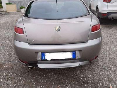 usata Alfa Romeo GT 1.8 16V TS Collezione
