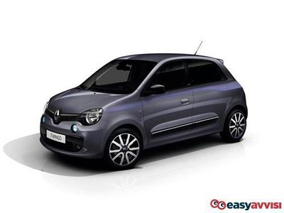 gebraucht Renault Twingo 1.0 sce lovely 69cv edc benzina