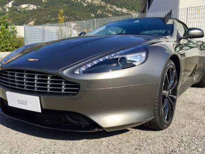 usata Aston Martin DB9 GT Volante