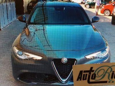 gebraucht Alfa Romeo Giulia TD