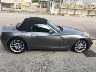 usata BMW Z4 (e85) - 2003