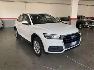 usata Audi Q5 Q5 2ª serie2.0 TDI quattro S tronic Business Station Wagon/SUV [USATO]