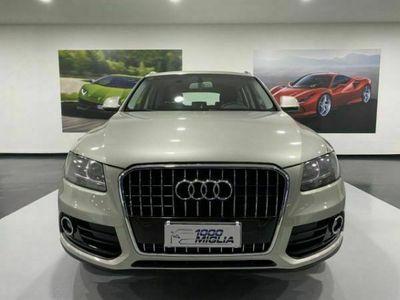 usata Audi Q5 2.0 tdi 143cv
