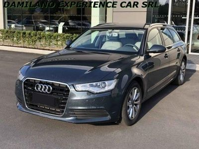 brugt Audi A6 Avant 3.0 TDI 245 CV clean diesel quattro S tronic