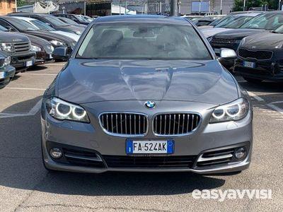używany BMW 525 Serie 5 d Business aut. usato