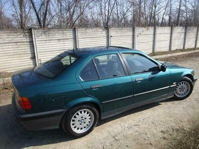usata BMW 320 i 24V Automatica, ASI/CRS.