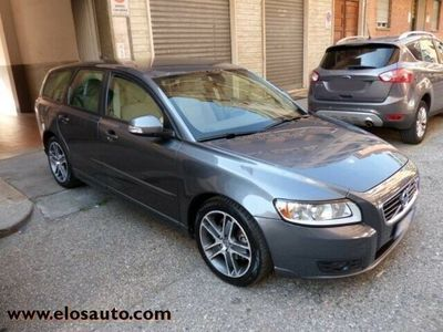 usata Volvo V50 1.6 d2 polar plus 115cv