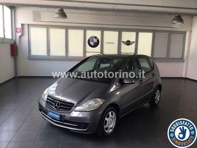 usata Mercedes A160 CLASSE A(150) BE