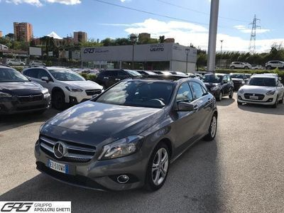 second-hand Mercedes A220 CDI Automatic Sport