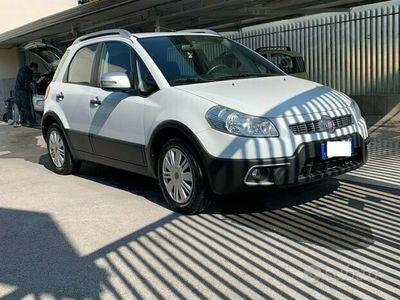usata Fiat Sedici 1.6 16V 4x2 Dynamic GPL