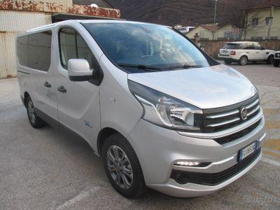usata Fiat Talento 1.6 TwinTurbo MJT 145CV PL-TN COMBI 8