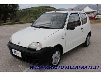 usata Fiat Seicento 1.1i cat Active