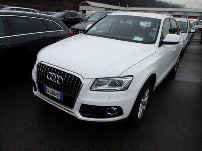 usado Audi Q5 usata del 2012 a Roma, Km 75.684