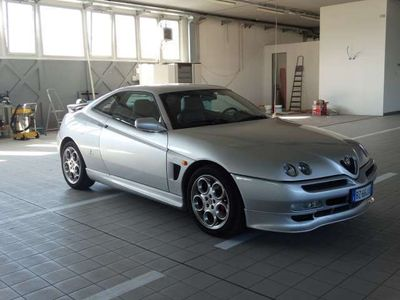 usata Alfa Romeo GTV 2.0i 16V T.S. cat Cup Limited Ed.