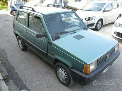 usata Fiat Panda 900 BENZINA PERFETT A *ANNO 1999