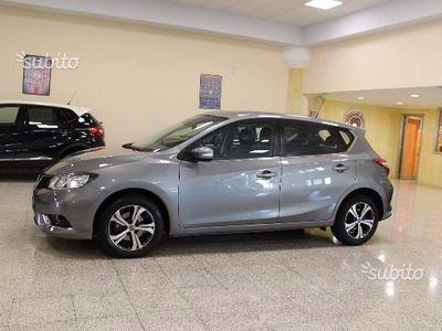 usata Nissan Pulsar 1.5 dci 110cv acenta 2015