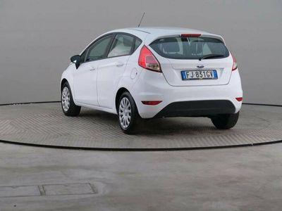 usata Ford Fiesta 1.5 Tdci 75cv Plus