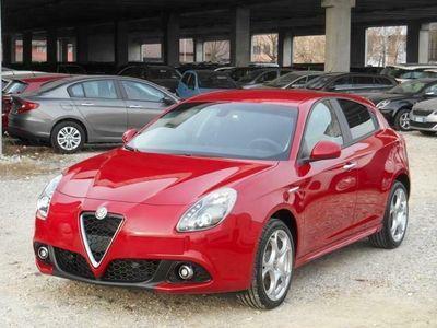 usata Alfa Romeo 2000 Giulietta16V JTDm-2 175CV Super D.P.F. TCT **Km. 0**