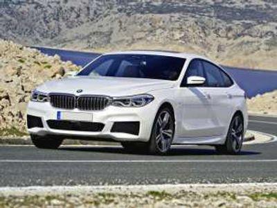 usata BMW 620 Gran Turismo d xDrive Msport Diesel