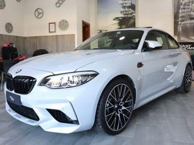 usata BMW M2 Coupé Competition TETTO + CAMERA