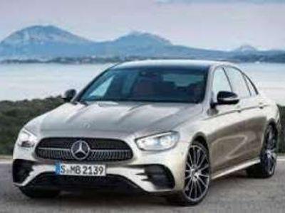 usata Mercedes E220 Auto Business Sport 194CV Diesel