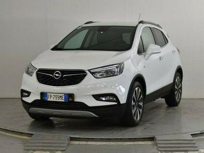 usata Opel Mokka X 1.6 CDTI 136 CV 4x2 Innovation aut.