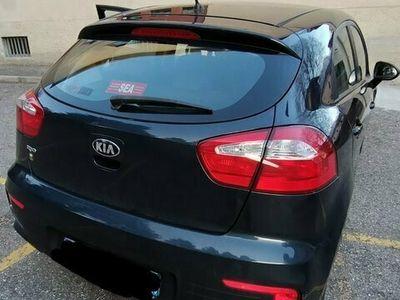 usata Kia Rio 1200 5 porte GPL Benzina 61 KW