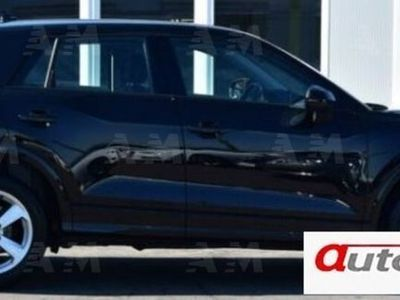 usata Audi Q2 1.6 TDI Sport 2018 led+navi+pdc+cruise