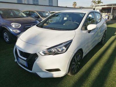 usata Nissan Micra 5P 1.5 DCI 11.000KM