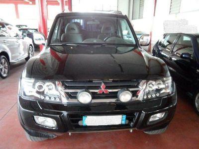 usata Mitsubishi Pajero Pajero3.2 16V DI-D 5p. GLS2