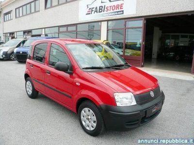 usata Fiat Panda 1.3 MJT DPF Van Active 2 posti - KM CERTIFICATI