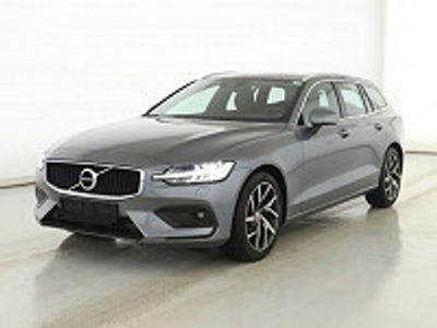 usata Volvo V60 D4 Awd Geartronic Momentum