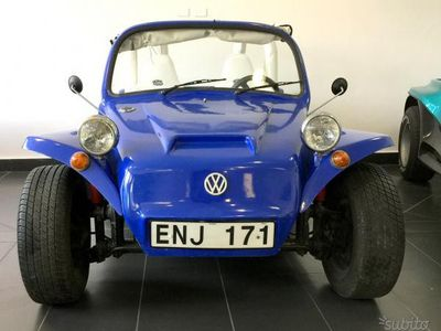used VW Buggy Buggy dune1500 lim originale