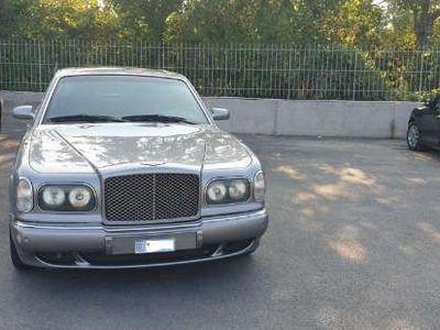 usata Bentley Arnage Red Label