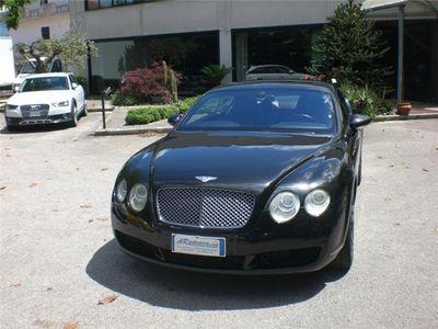 usata Bentley Continental GT