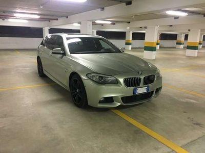 usata BMW M535 535xDrive Touring Msport FULL OPTIONAL ESEMPLAR