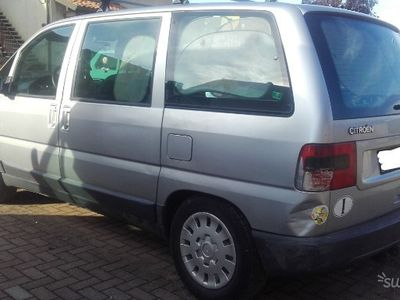 usado Citroën Evasion - 1997