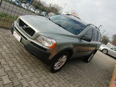 brugt Volvo XC90 2.4 D5 185 CV AWD Optima