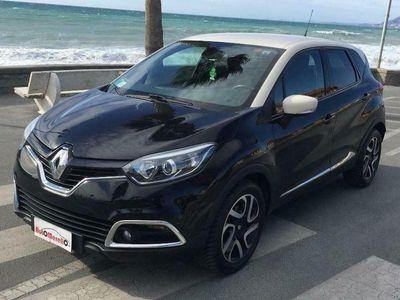 usata Renault Captur 1.5 dci 8v 90 cv s&s wave bicolore - finanziabile senza