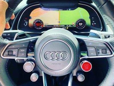 usata Audi R8 Coupé R8V10 Plus 610cv IVA esposta