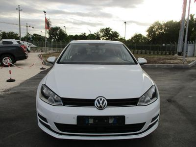 usata VW Golf 2.0 TDI DSG 5p. Highline BlueMotion
