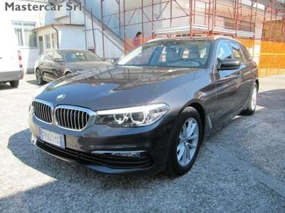 usata BMW 520 Serie 5 (G30/G31) aut. Touring Business Pelle