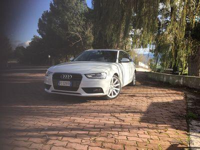 usata Audi A4 b8 avant