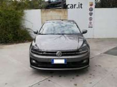 usata VW Polo 1.6 TDI 95 CV 5p. Sport BlueMotion Technology