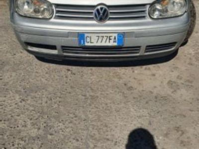 usata VW Golf IV Golf 1.6 16V cat 5 porte Generation