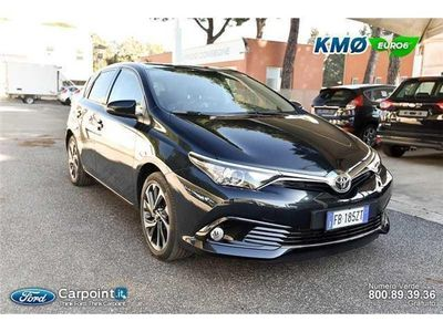 gebraucht Toyota Auris 1.6 D-4D Active KM0 PROMO NOVEMBRE