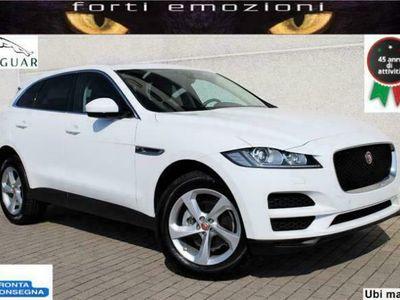 usata Jaguar F-Pace 2.0 D 180 CV AWD aut. LIMITED EDITION rif. 14859917