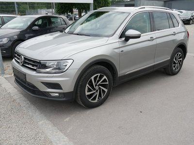 usata VW Tiguan 1.5 Tsi Act Dsg Join * Acc * Navi * Pdc * Sitzheizung * Climatronic * 5 Jahre Garantie